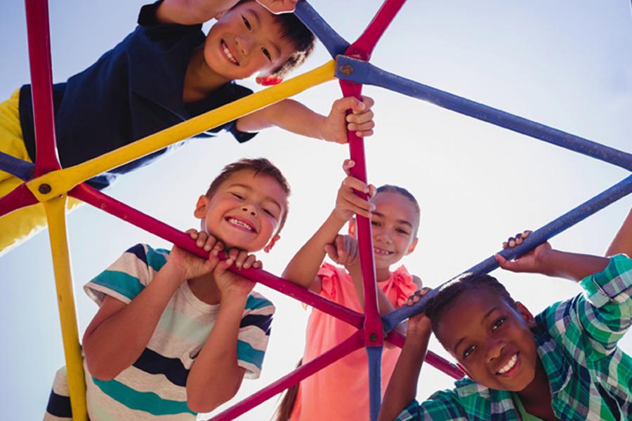 Esporte na infância |Descubra a importância de incentivar seu filho (a)