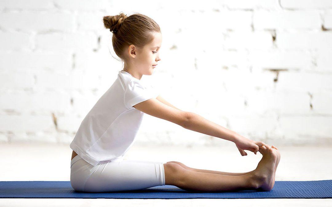 Correção de postura | Como a ginástica artística ajuda