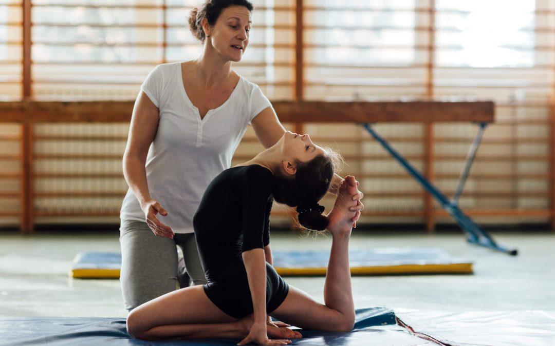 Benefícios da ginástica artística na adolescência | Veja quais são