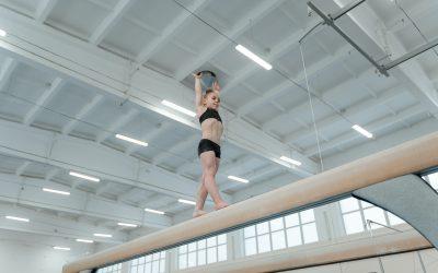 Modalidade Iniciante na ginástica artística | Veja os tipos de exercícios aplicados