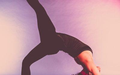 Ginástica artística feminina | Tipos de exercícios aplicados