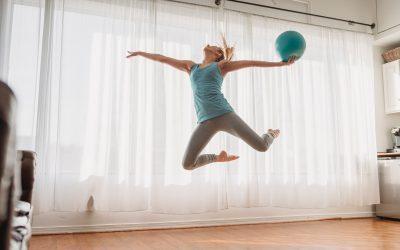 Tipos de salto mortal na ginástica artística | Confira quais são