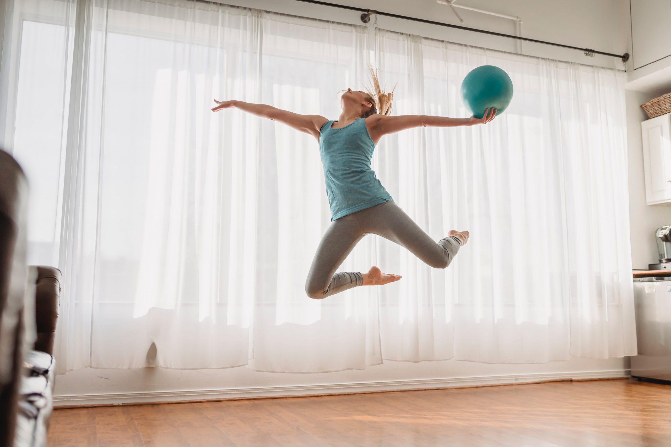 Tipos de salto mortal na ginástica artística   Confira quais são