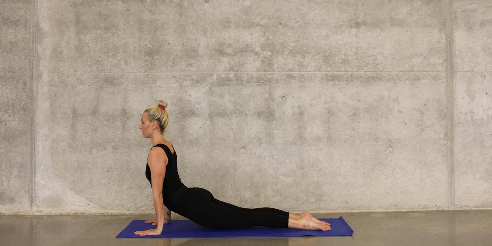 Exercícios para Flexibilidade | Os Principais Exercícios!